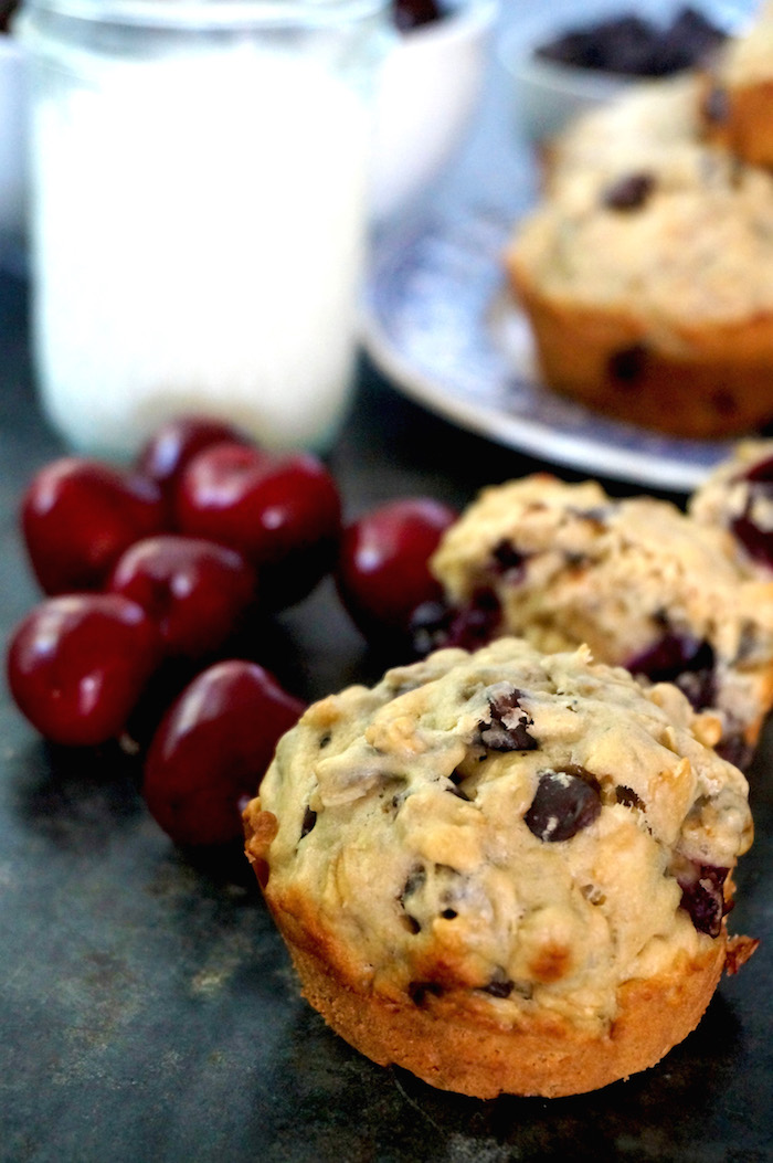 Chocolate-Cherry-Muffins-SM