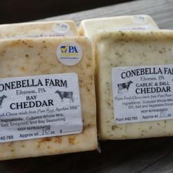 ConebellaCheddars