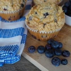 Bluberry Muffins copy