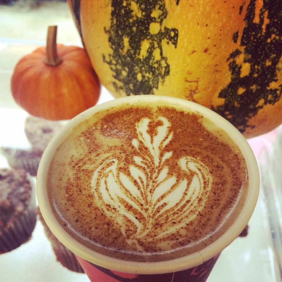 Kim's cafe chai