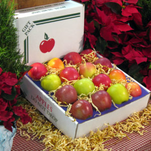 Apple Gift Box 16 Count