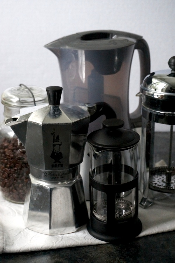 selecting gifts for food lovers. Black Bedroom Furniture Sets. Home Design Ideas