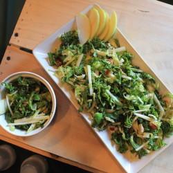 Salad-crop
