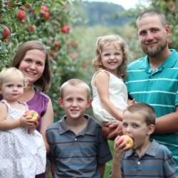 Weaver Family