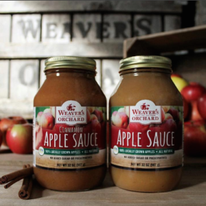 Apple Sauces & Butters