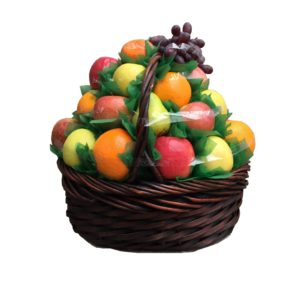 2. Fruit Baskets-$29.99 and up