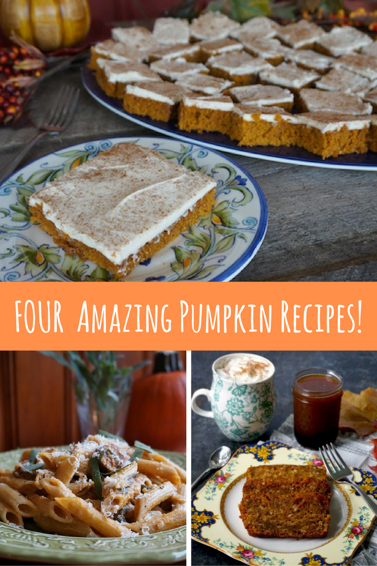 four-amazing-pumpkin-recipes