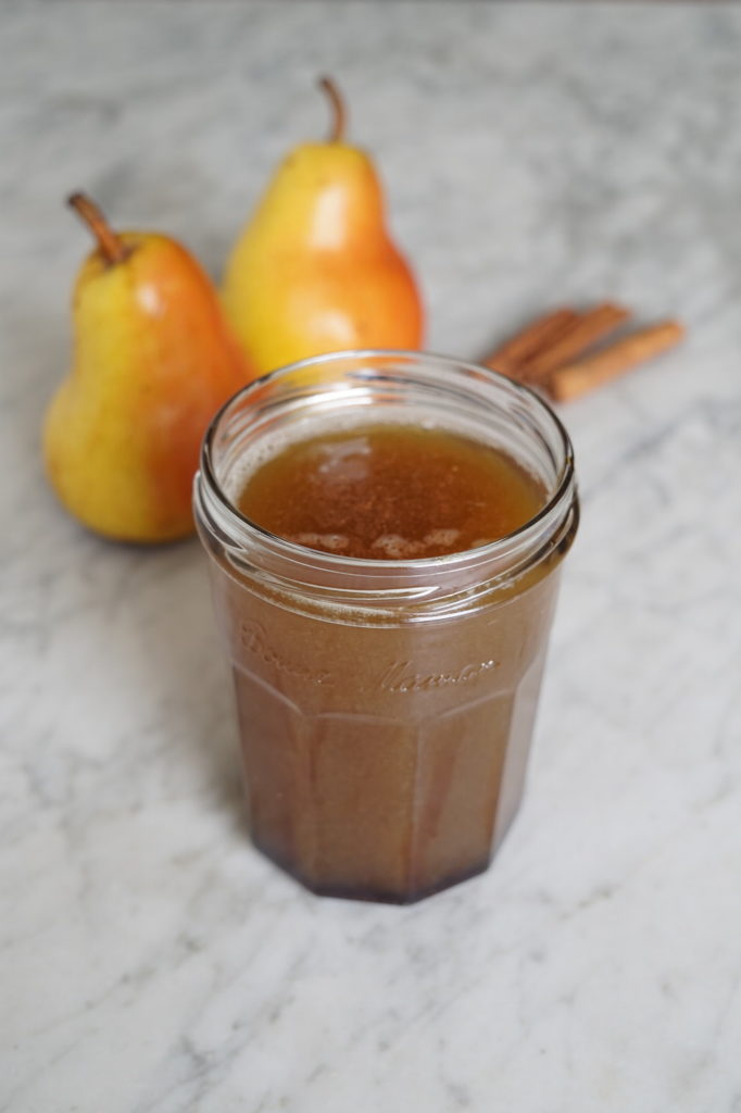 Pear-Cider-Toddy