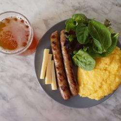 Sausage-Polenta 2