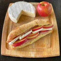 Ham-apple-brie-1