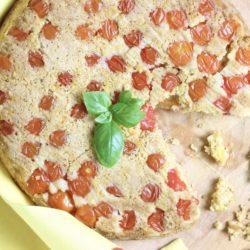 Upside Down Cornbread